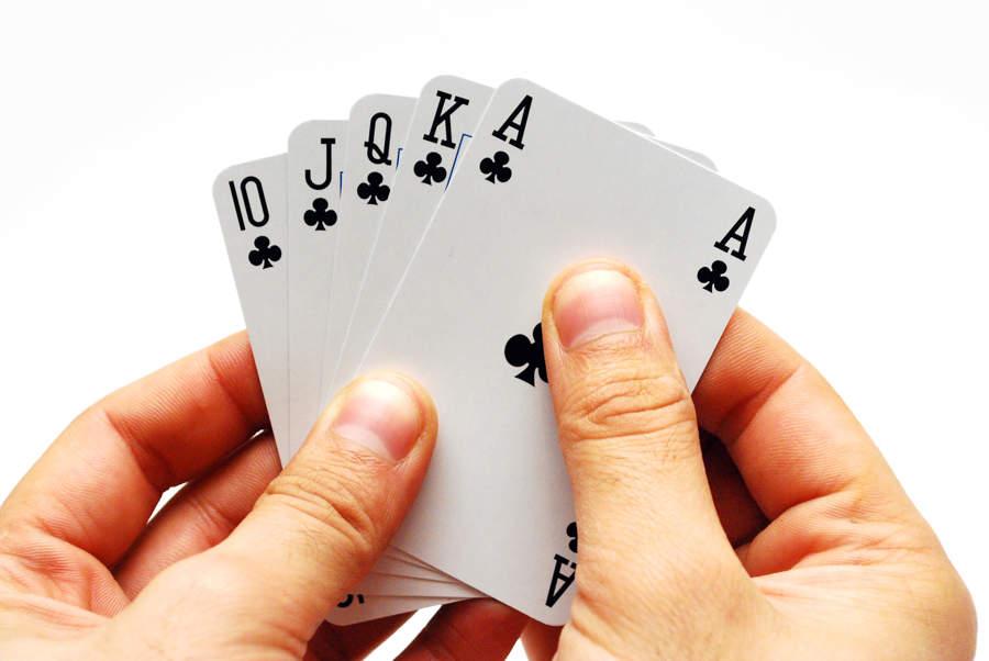 Gris – slik lærer du kortspillet