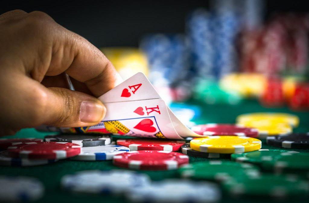 Kan man bli smartere av å spille blackajck i nye casinoer?