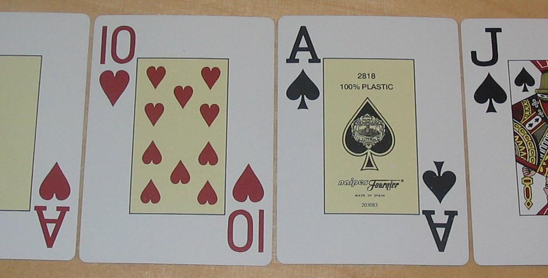 Disse variantene av poker er du nødt til å prøve