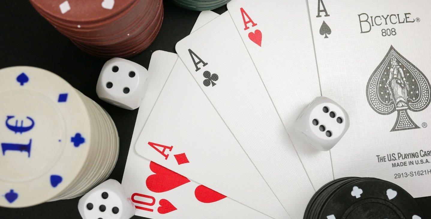 Poker som jobb