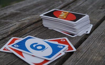 Er det bra for deg å spille bord- og kortspill?