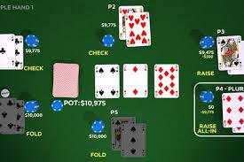 Topp 4 mest unike pokerspill du kan prøve!