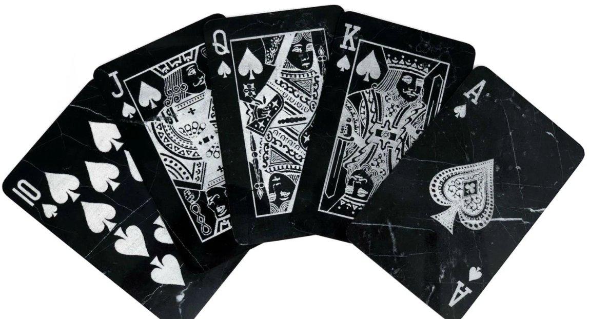 Morsomme fakta om kortspill du kanskje ikke var klar over