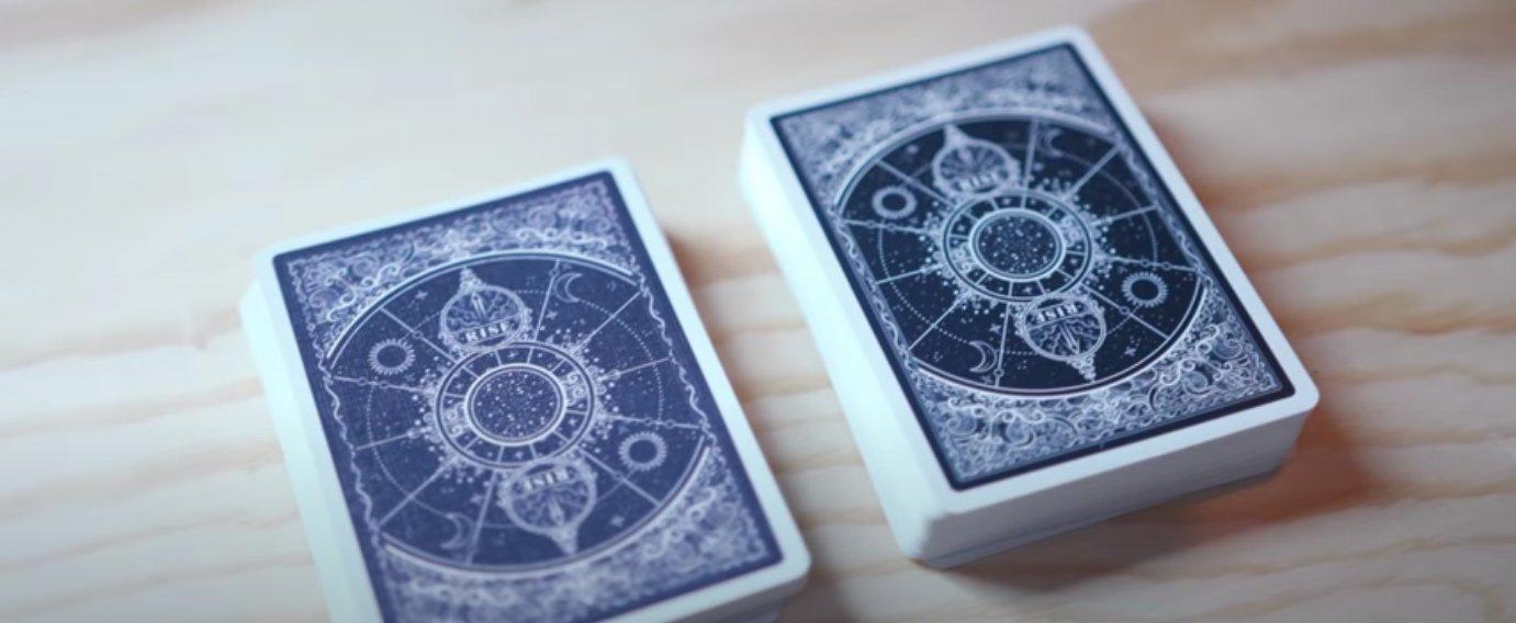 Kortspill blir stadig mer tilpasset kulturer og miljøer