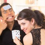 Hvordan bli en mester i kortspill