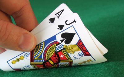 Ta Blackjack-strategien til neste nivå!