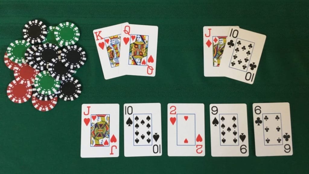 Slik kan du trene hukommelsen din med kortspill