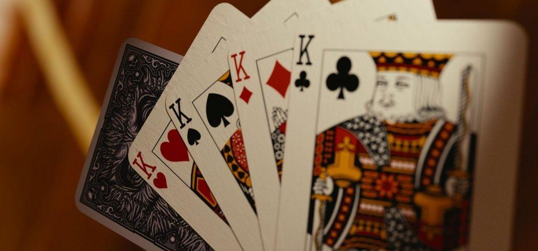 De beste kortspillene der strategi er viktig