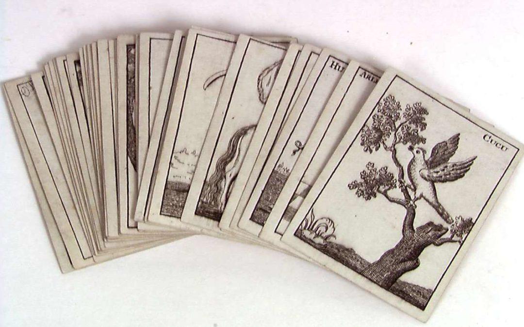 Tradisjonelle norske kortspill