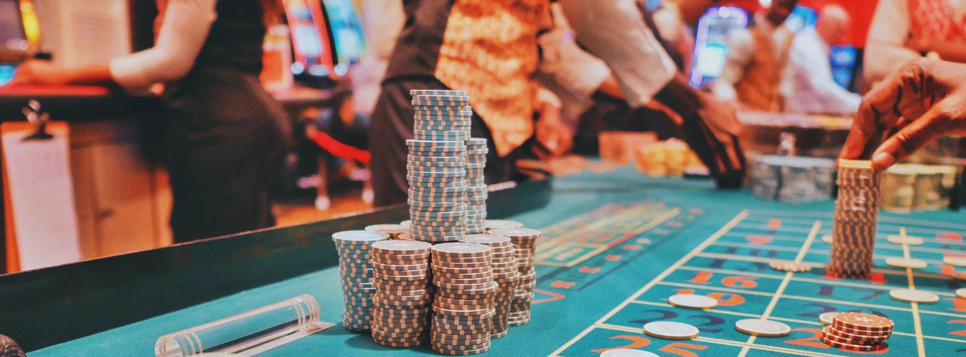8 måter å dominere gamblingverdenen på