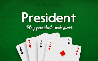 Lær deg å spille boms og president