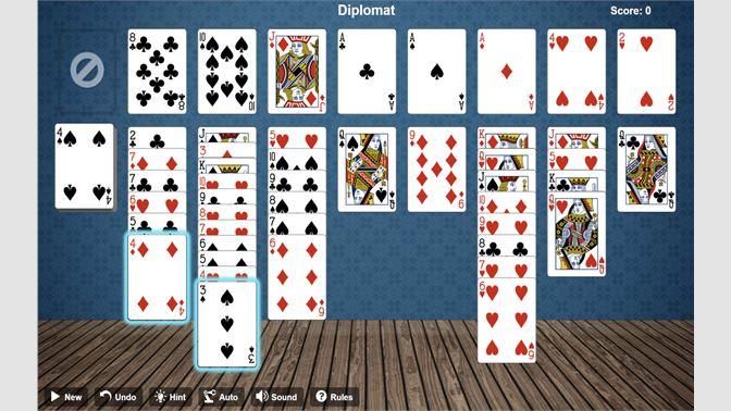 Hvordan spille diplomaten