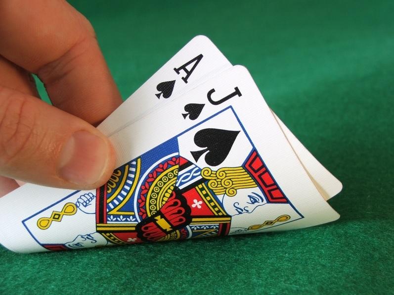 Besøk et landbasert casino i ferien
