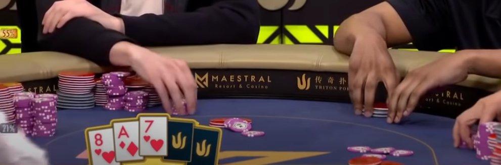 Er poker fremdeles det mest populære spillet i live casinoer i 2021?
