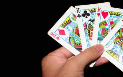 5 ukjente fordeler med kortspill